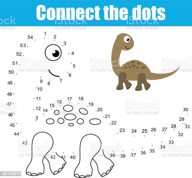 Connect the dots by numbers children educational game printable vector id681008910?b=1&k=6&m=681008910&s=612x612&h=5men9hjp93z6b0ioy1sqbwolt0huzjc4127ppmiesqc=