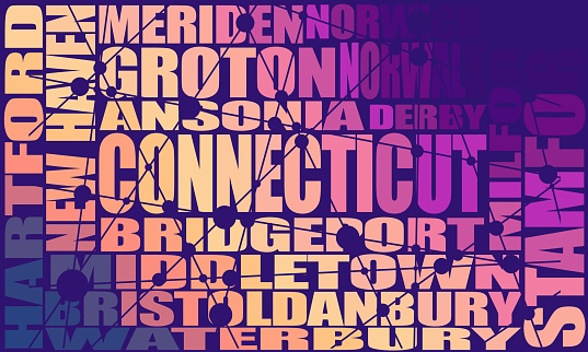 Connecticut state cities