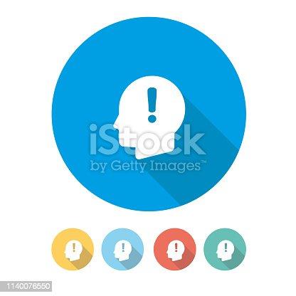 istock Conscious Concept 1140076550