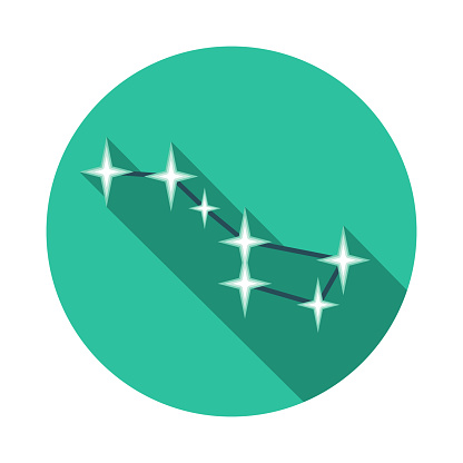 Constellation Science Fiction Icon