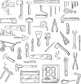 Construction and repair tools or equipment
