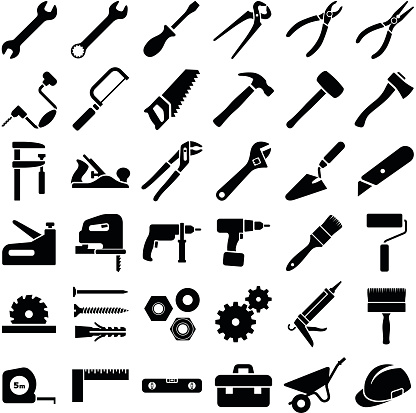 Construction and work tool