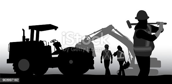 istock Construction Endless Repairs 903997162