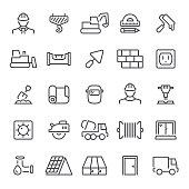 Construction, repair, home repair, icon, icon set, work tools