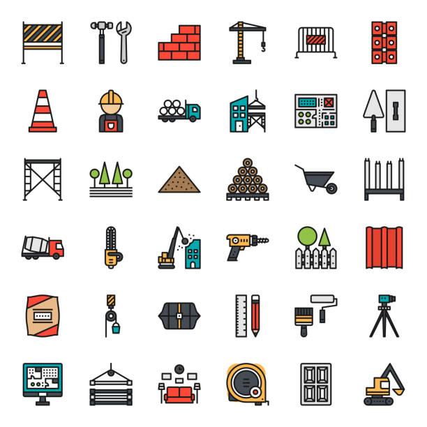 konstruktion - leinensofa stock-grafiken, -clipart, -cartoons und -symbole