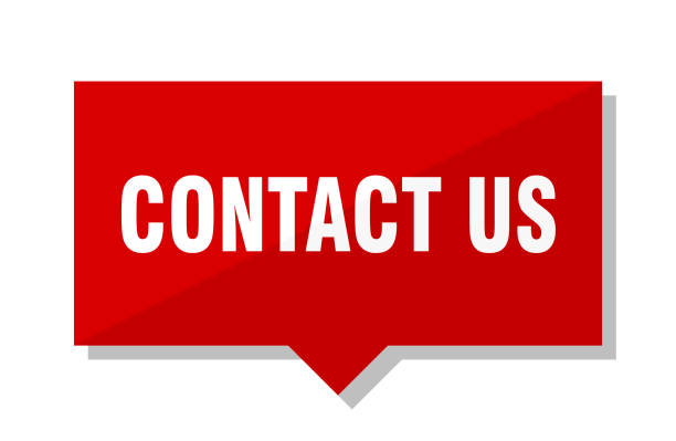 Contact Us Red >> Best Contact Us Illustrations, Royalty-Free Vector