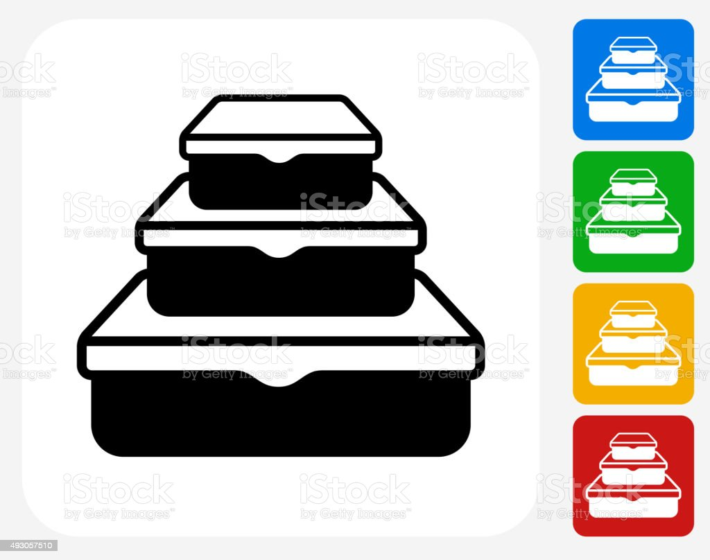 Royalty Free Food Storage Clip Art Vector Images Illustrations
