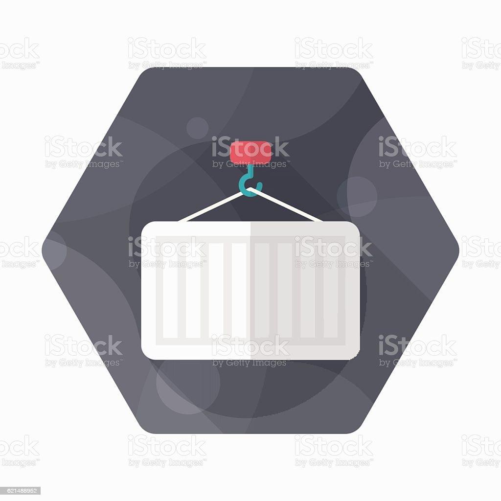 Container icon Lizenzfreies container icon stock vektor art und mehr bilder von ausrüstung und geräte