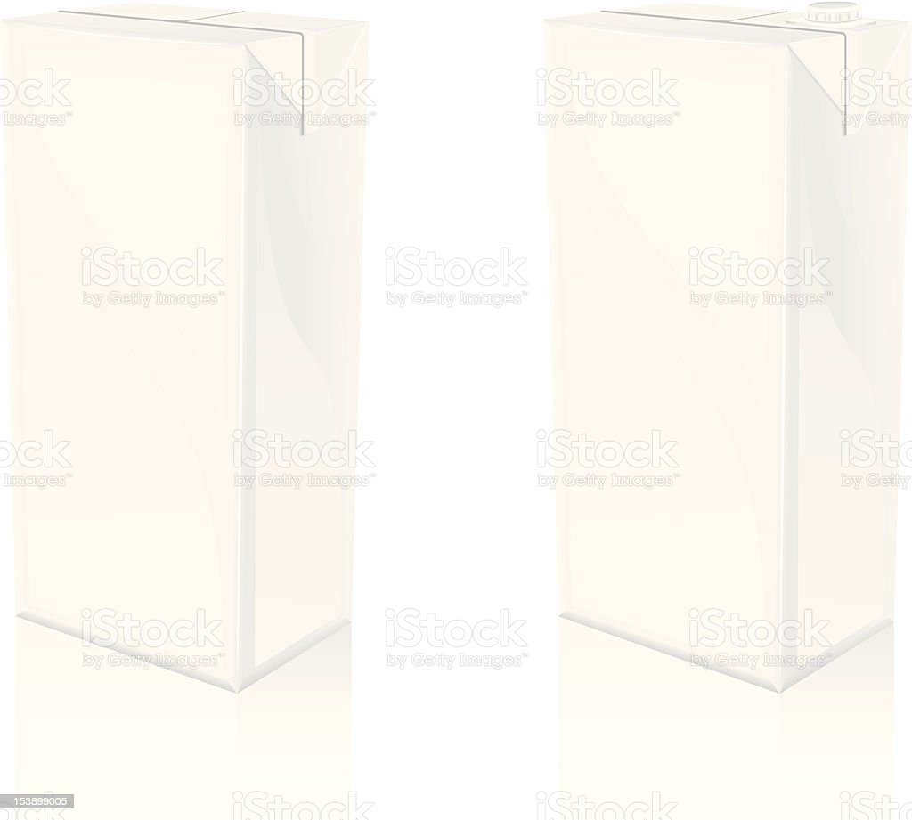 Container royalty-free stock vector art