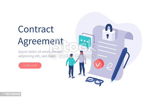 istock contract signing 1190436406