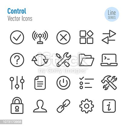 Control, Setting,