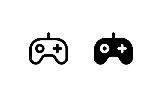 Controller icon representing the game or console