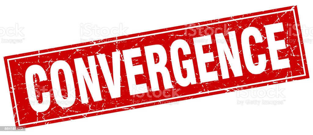 convergence square stamp royalty-free convergence square stamp stock vector art & more images of badge