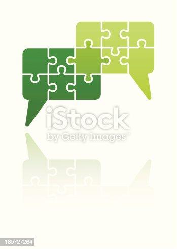 istock conversation speech bubbles 165727264