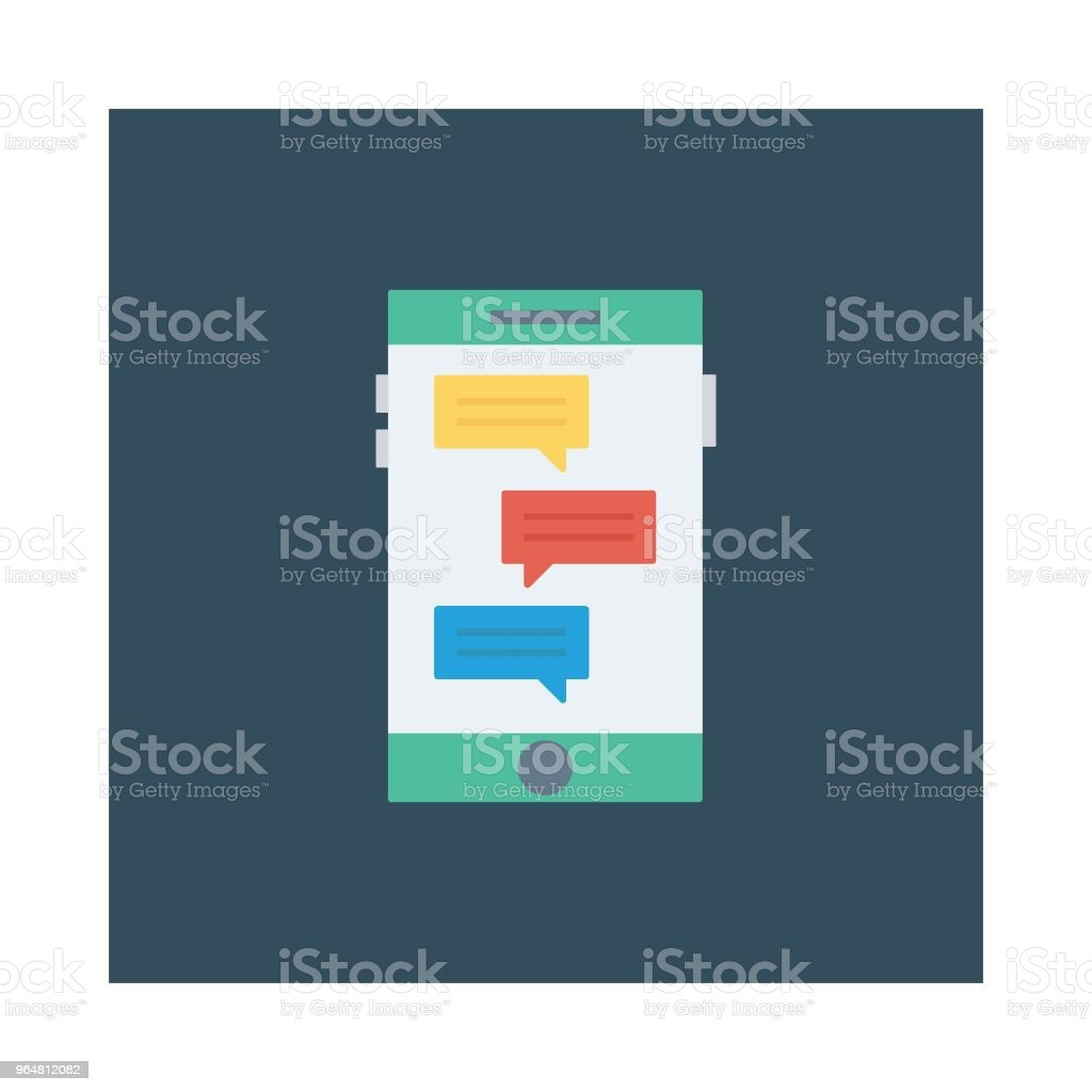 conversation royalty-free conversation stock vector art & more images of abstract
