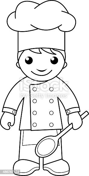 coloring pages food and cooking - photo#46