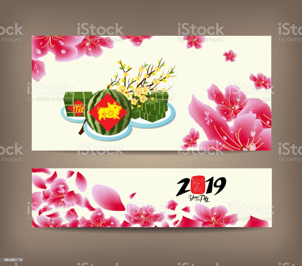 Cooked square glutinous rice cake and blossom vietnamese new year cooked square glutinous rice cake and blossom vietnamese new year translation tt m4hsunfo