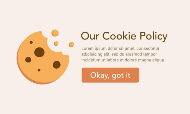 ilustrações de stock, clip art, desenhos animados e ícones de cookie copy - bolacha