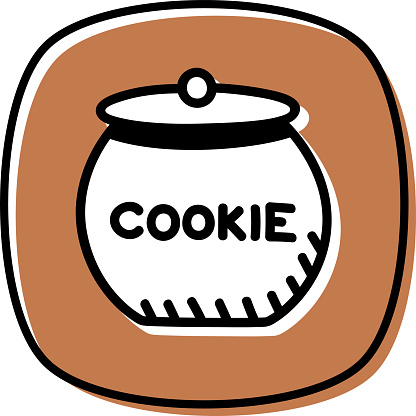 Cookie Jar Doodle 2