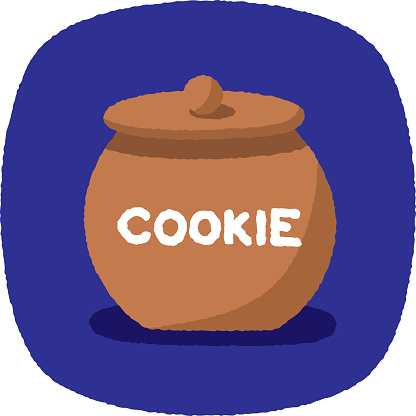 Cookie Jar Doodle 4