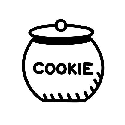 Cookie Jar Doodle 5