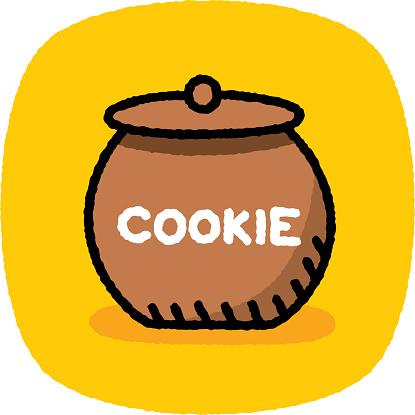 Cookie Jar Doodle 7