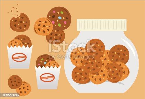 istock cookies sets 165553086
