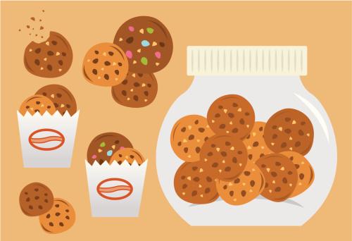 cookies sets
