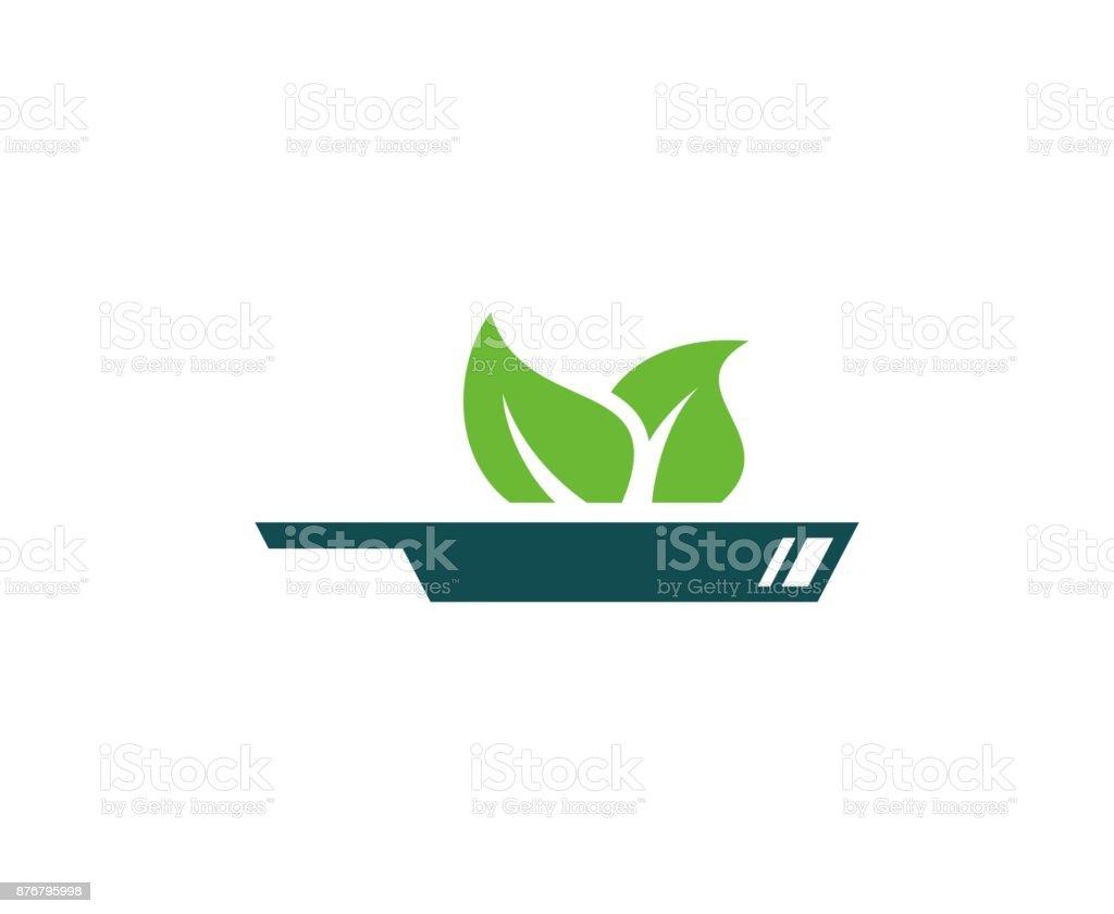Icône de cuisine - Illustration vectorielle