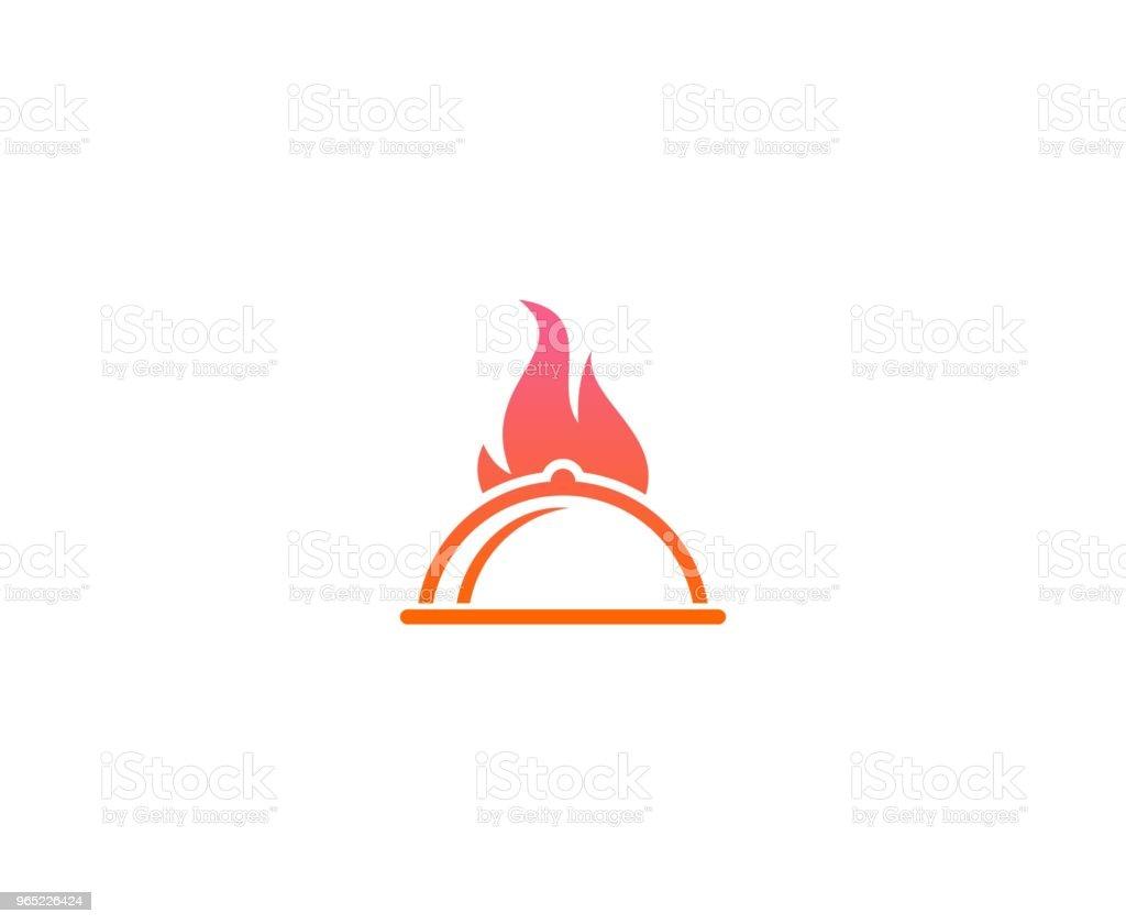 Cooking icon cooking icon - stockowe grafiki wektorowe i więcej obrazów gorąco royalty-free