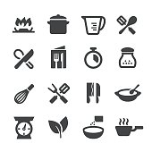 Cooking Icons - Acme Series