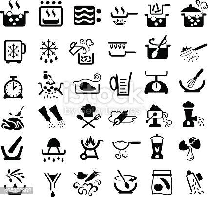 Cooking Symbols Gm465302962 59658138