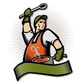 Cook-Off Emblem