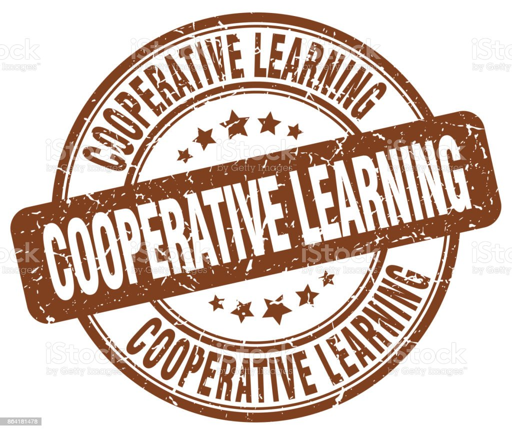 cooperative learning brown grunge stamp royalty-free cooperative learning brown grunge stamp stock vector art & more images of agricultural cooperative