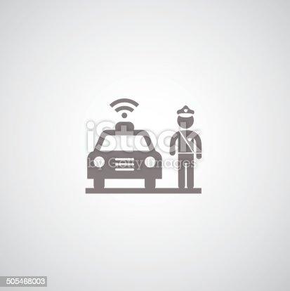 istock cop symbol 505468003