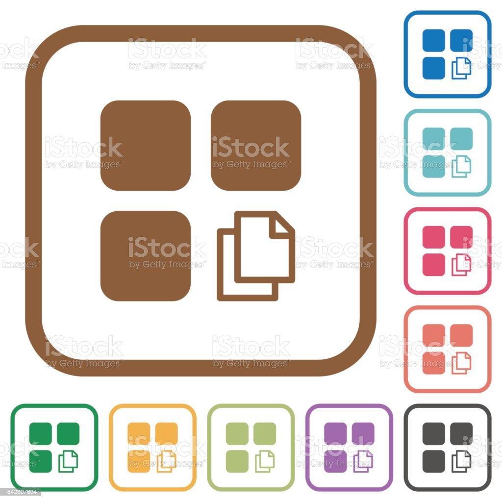 Berühmt Symbole Von Komponenten Fotos - Elektrische Schaltplan-Ideen ...