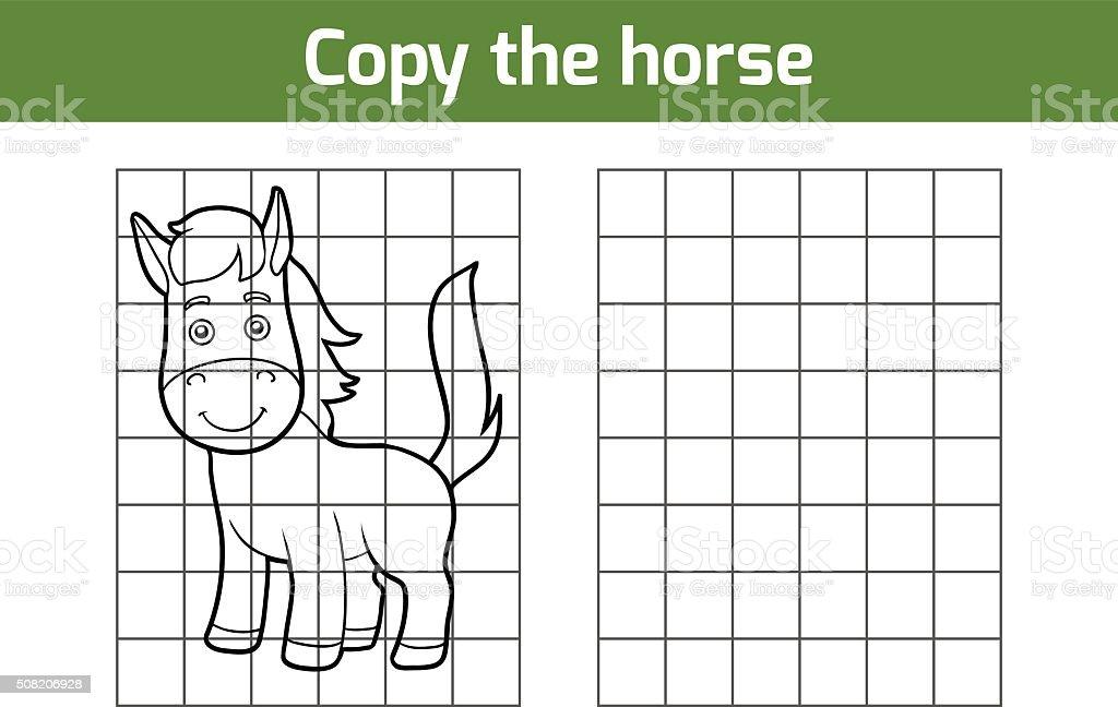 Text Im Bild Pferderennen Stock Vektor Art und mehr Bilder von ...