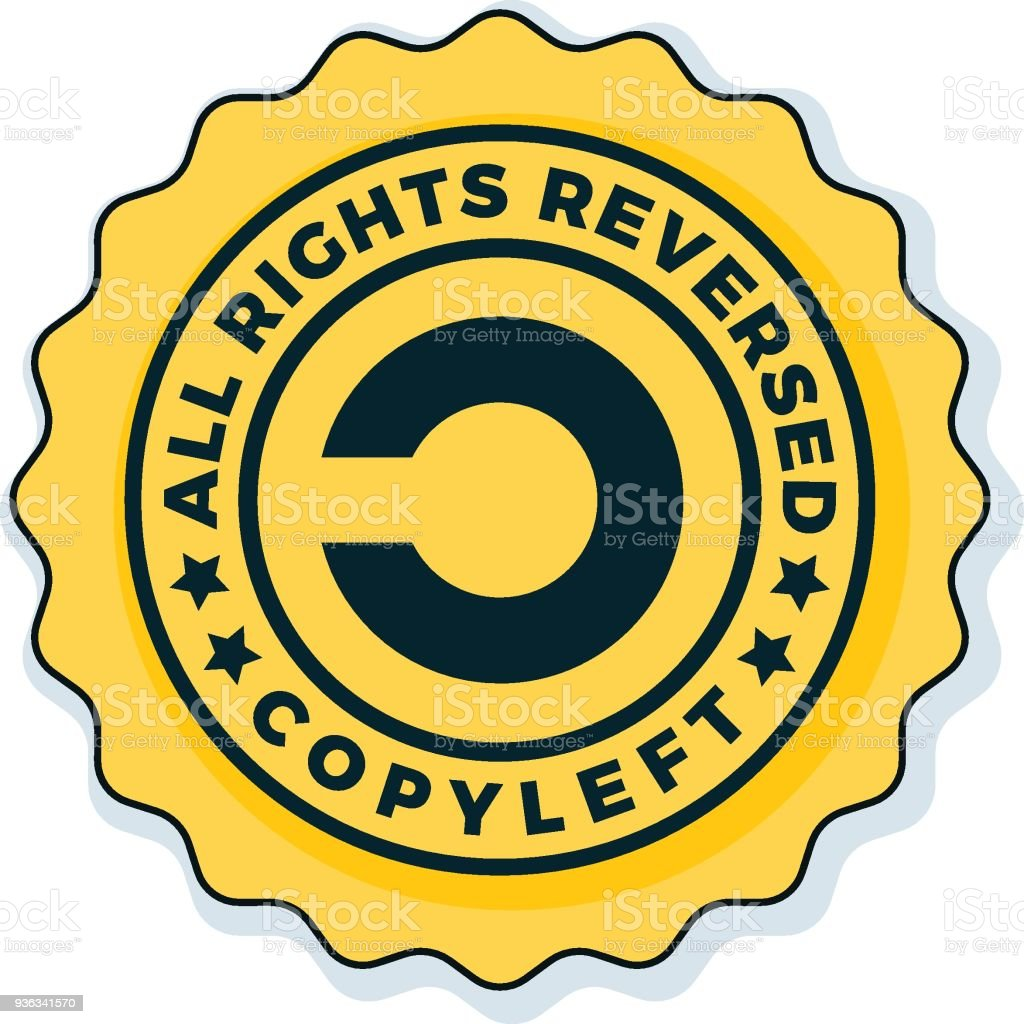 Copyleft All Rights Reversed I...