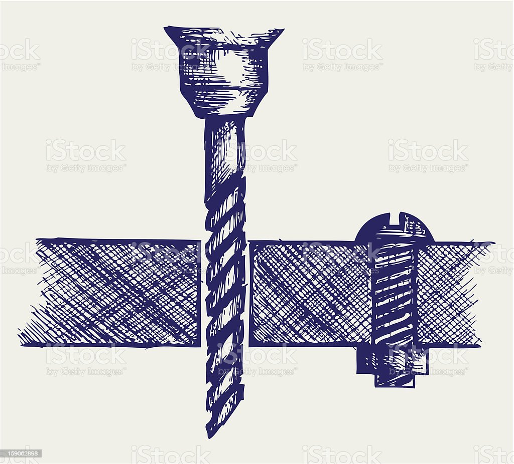 Cordless drill royalty-free cordless drill stock vector art & more images of abstract