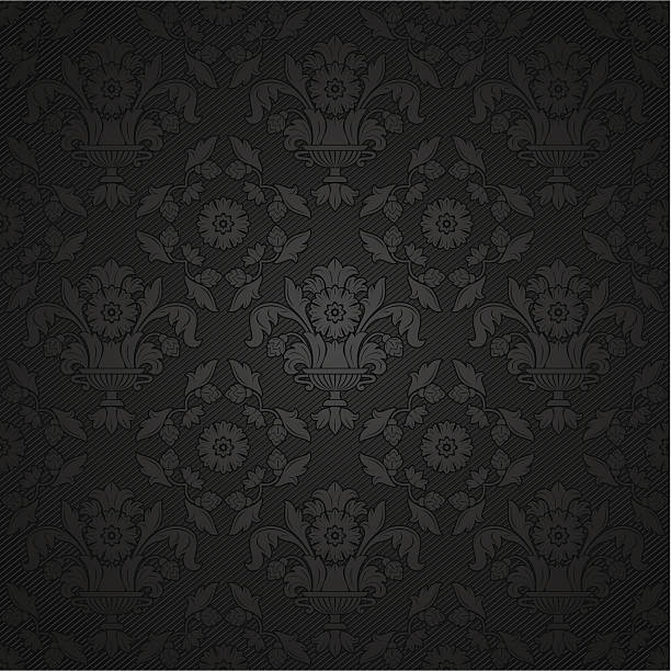 Black Velvet Background : Royalty free black velvet clip art vector images