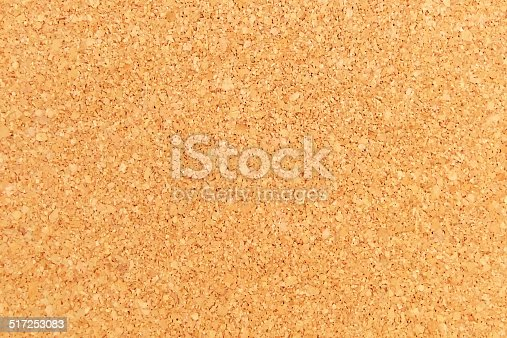 High resolution cork background texture.