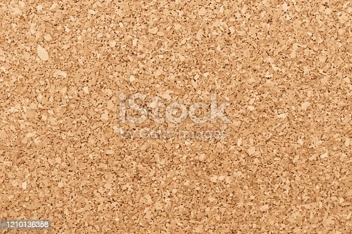 istock Cork board background for decoration (Vector) 1210136358