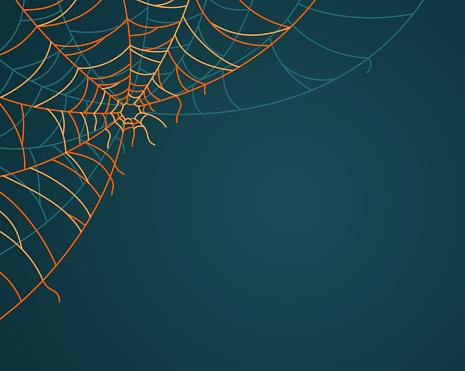 Corner Spiderweb