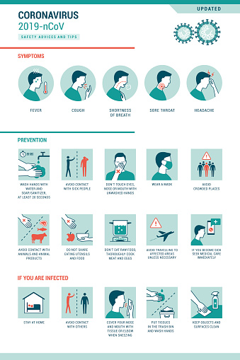 infographics icons stock illustrations