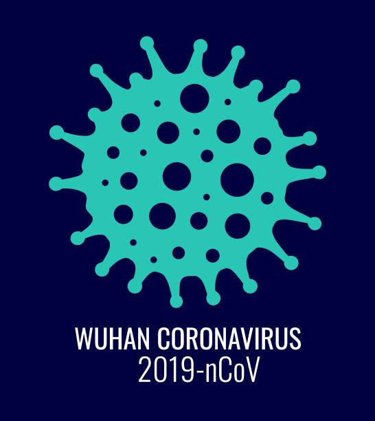 Coronavirus Covid19 design vector art illustration