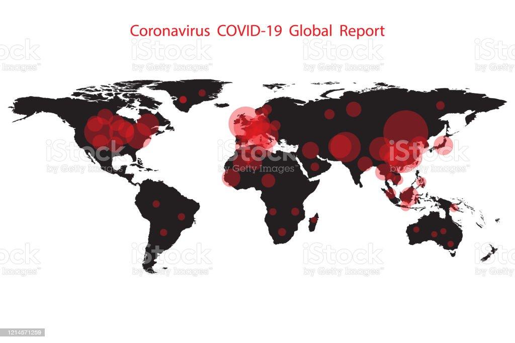 coronavirus fälle weltweit