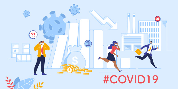 Coronavirus Influence on Global Market and Economy