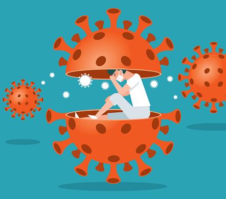 Coronavirus - Quarantine - Patient