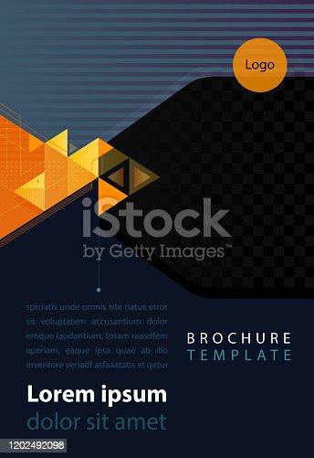 istock corporate brochure 1202492098