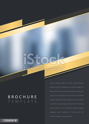 istock corporate brochure 1255839181